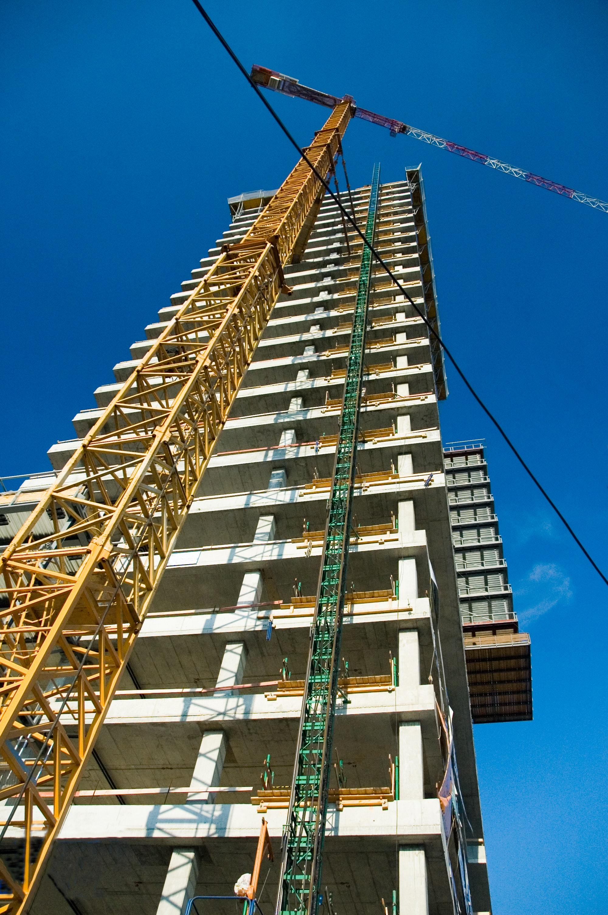 QCC building