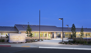 QCC-North Terrace Elementary School, Oceanside Unified School District