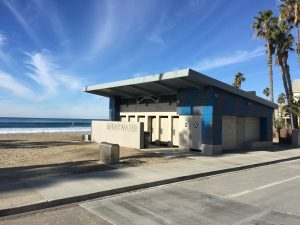 QCC_Beach Restrooms Facilities, City of Oceanside, CA