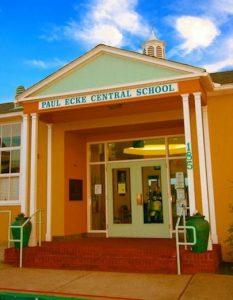 Paul Ecke Central Elementary School, Encinitas Unified School District
