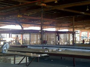 QCC In Plant Modular Building Inspections