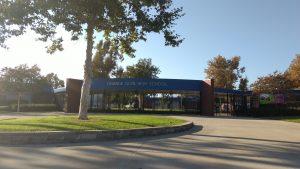 QCC Orange Glen High School CalSafe Child Care Center, Escondido