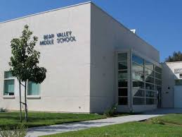 QCC_Bear Valley Middle School, Escondido Unified School District