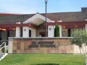 QCC_El Camino High School Modernization Phases 1 & 2, Oceanside Unified School District
