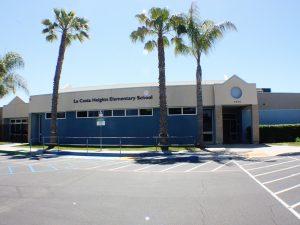 QCC_La Costa Heights Elementary School, Encinitas Unified School District