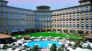 QCC_Pala Resort and Casino Gaming Facility, San Diego County