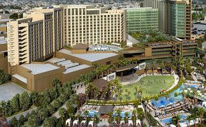 QCC_Pechanga Resort and Casino Gaming Facility San Diego County