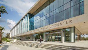 QCC_San Bernardino Justice Center, San Bernardino, CA