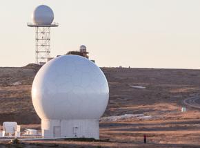 QCC_Telemetry Antenna